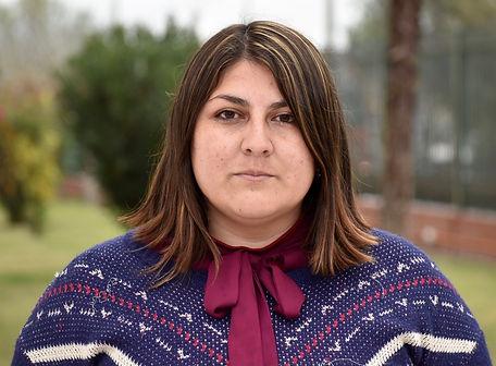 María F. Fuentes Ríos- Educadora diferen