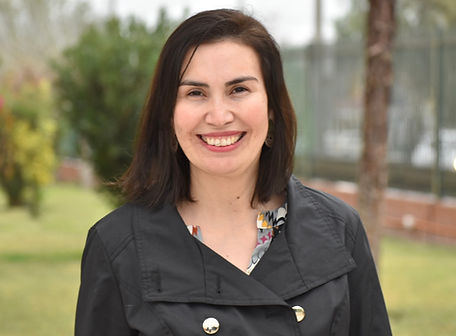 Graciela Valderrama González- Educadora