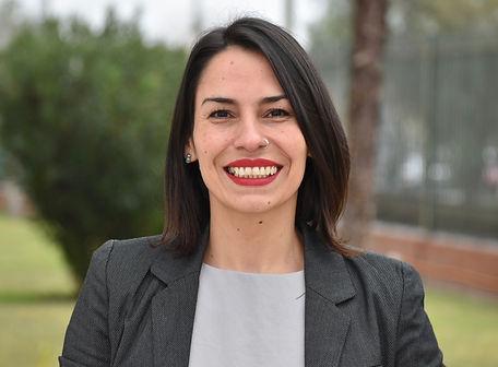 Mónica Moreno Parra- Educadora Diferenci
