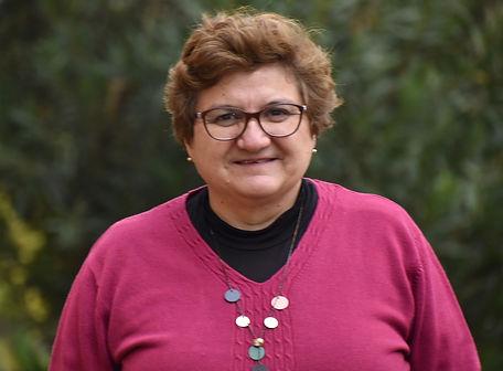 Rossana Bascur Soto- Técnica en párvulos