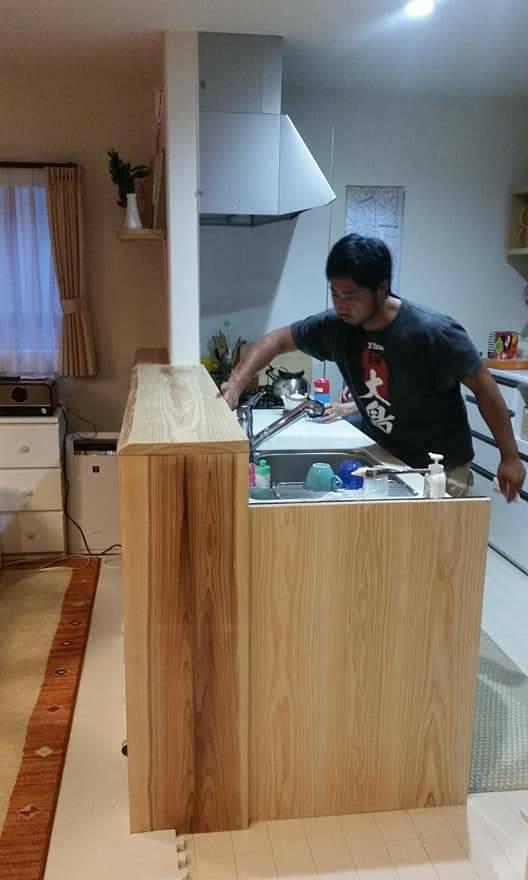 木質インテリアコーディネイト