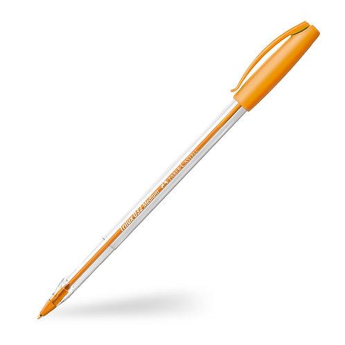 Boligrafo Trilux 032 Naranja
