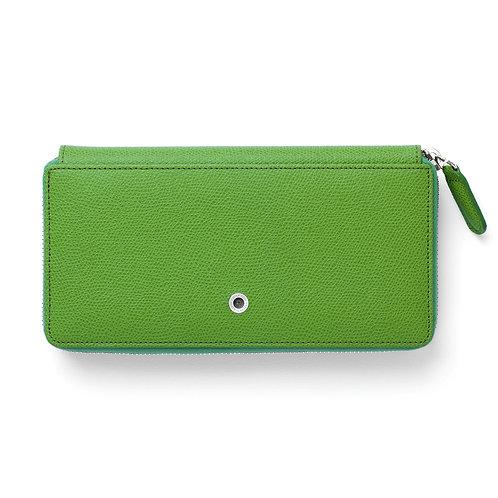 Billetera Viper Green