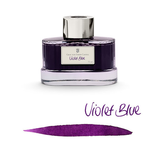 Frasco de Tinta 75 ml Violeta