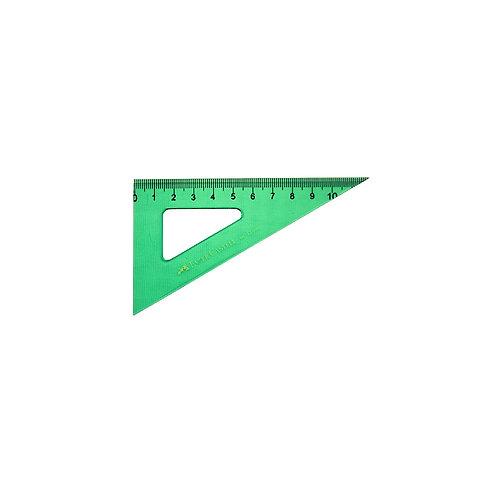 Escuadra 60º 12 cm