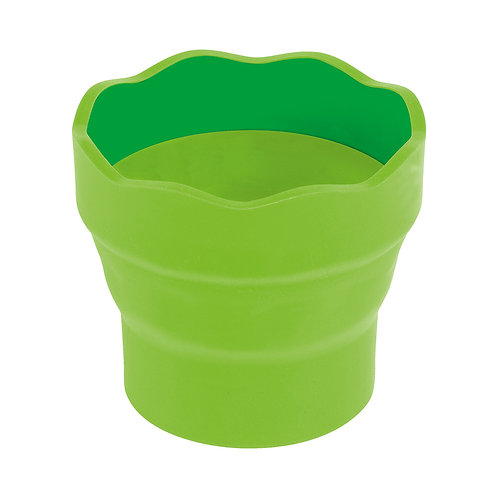 Vaso Clic&Go Verde Claro