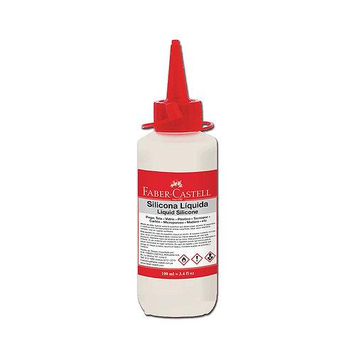Pegante Silicona Líquida 100 ml