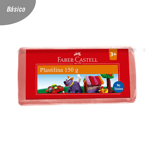 Plastilina Piel 150 g