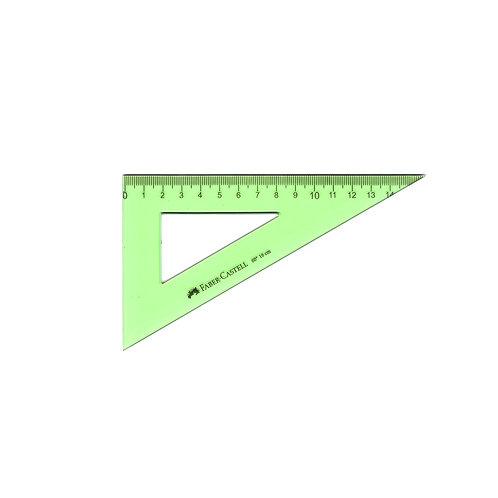Escuadra 60º 16 cm