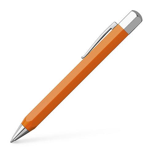 Bolígrafo Ondoro naranja
