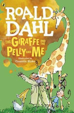 the giraffe and the pelly and me.jpg