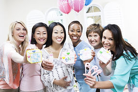 Afternoon Babyparty Special im Hotel Wegner - the culinary art hotel