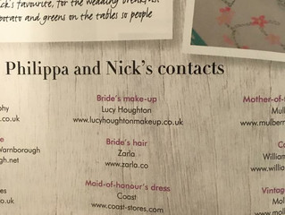 Your Hampshire and Dorset wedding Magazine