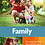 Thumbnail: DEC Recommended Practices Monograph Series No. 3 Family: Knowing Families. . .