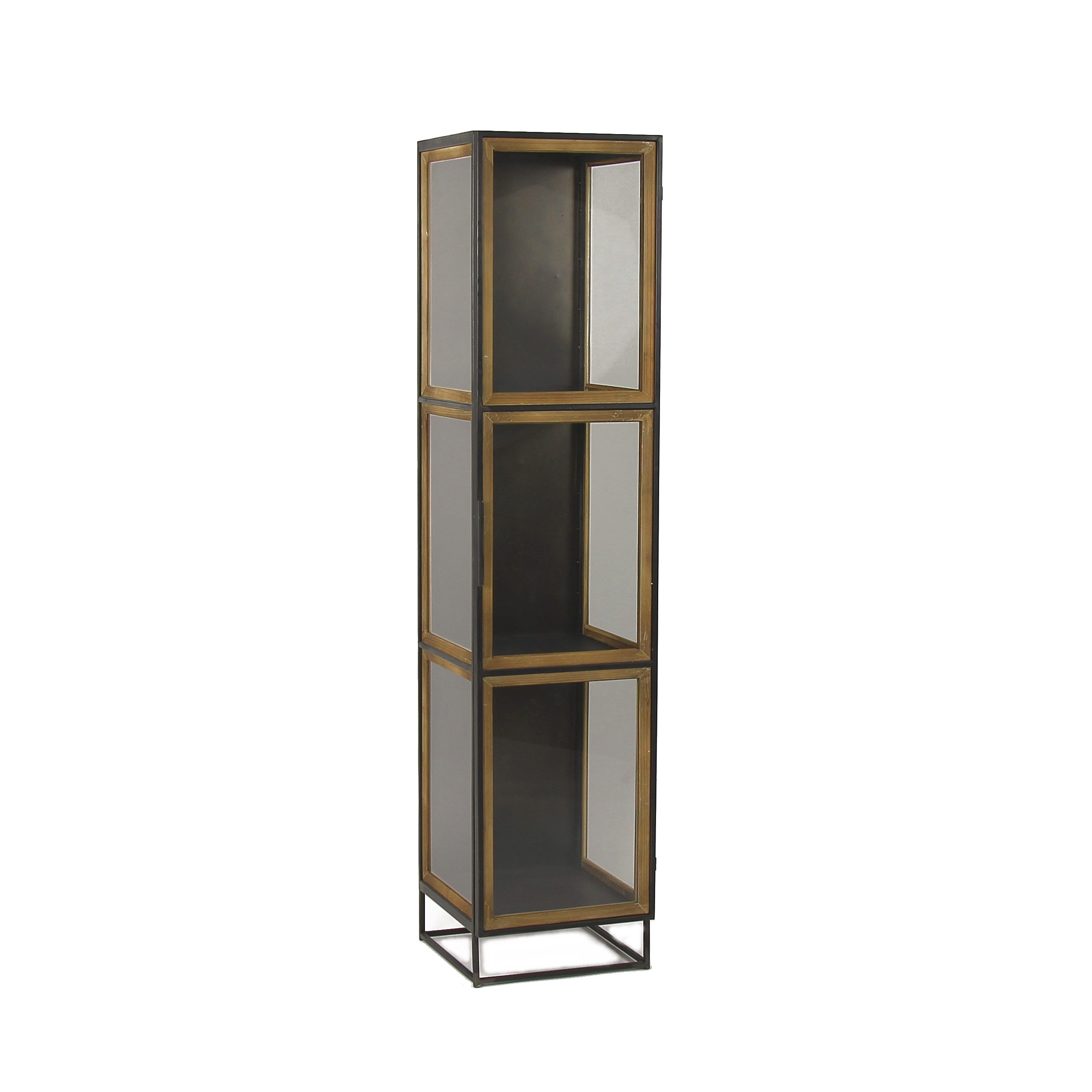 Armoire Structure - Pomax