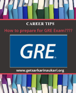How to crack GRE exam in 10 days