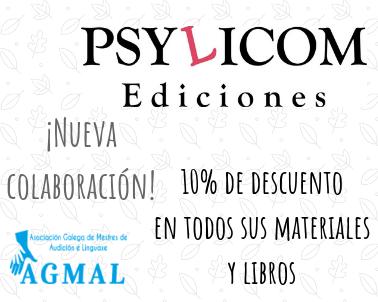 Colaboración con Psylicom