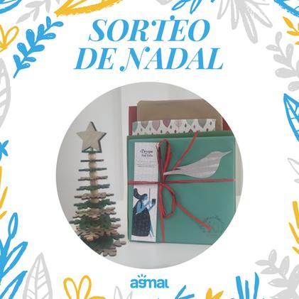 SORTEO DE NADAL