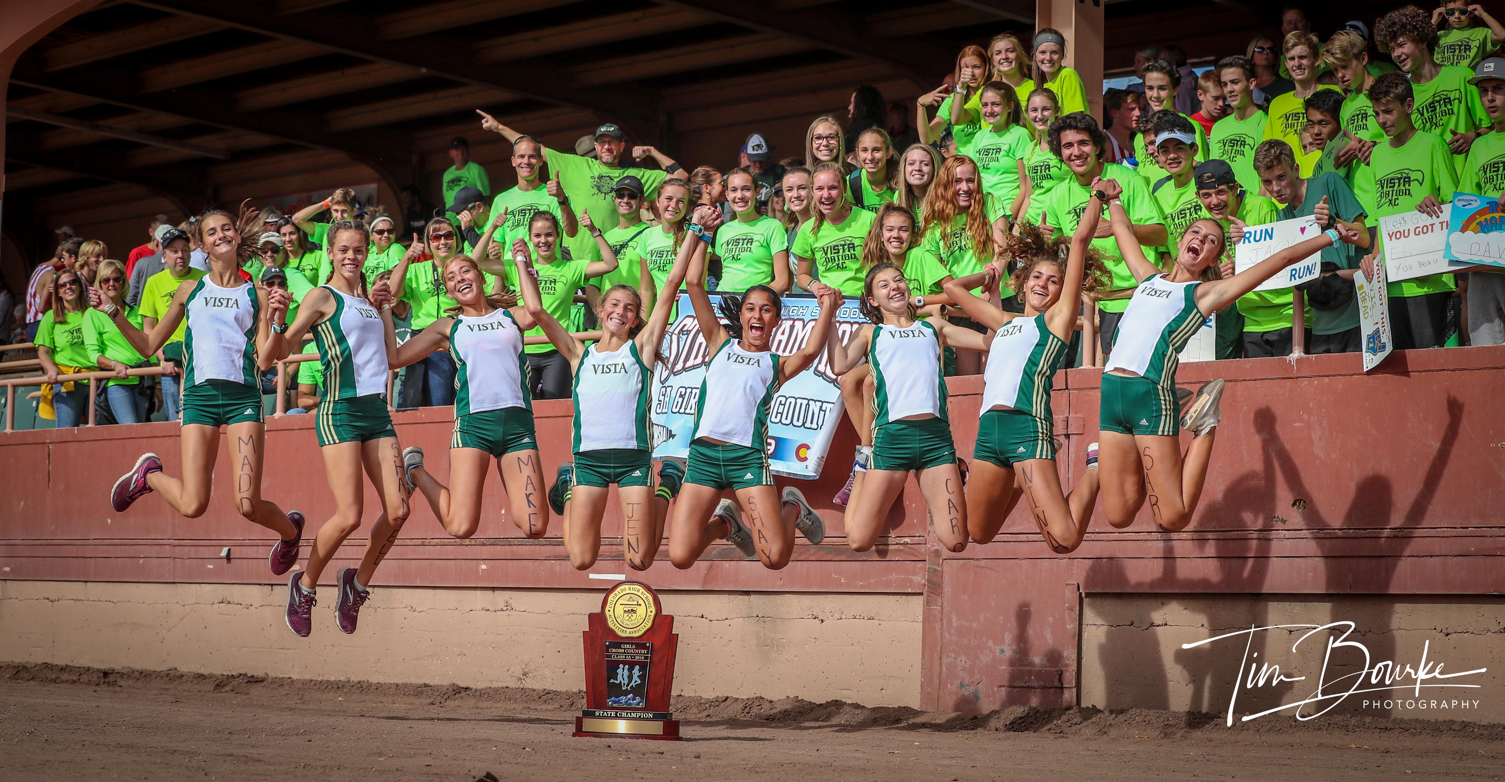2019 Colorado State Champions