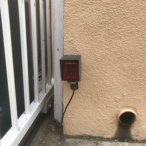 Safety Sensor Installation