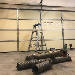Spring Installation/Repair