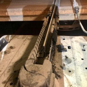Roller Installation/Repair