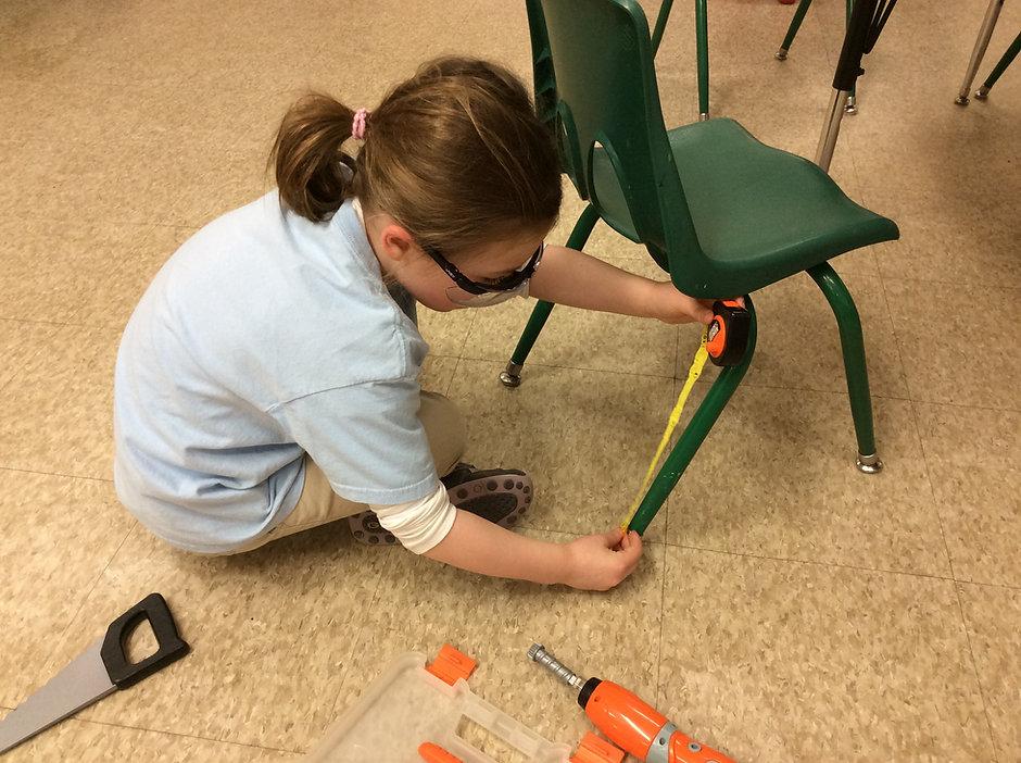 Kingsley School Hands On Learning