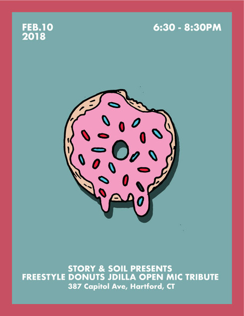 Freestyle Donuts