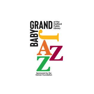 Baby Grand Jazz logo, 2020