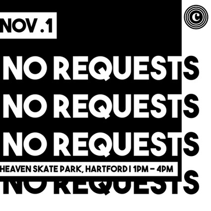 No Request, 2021