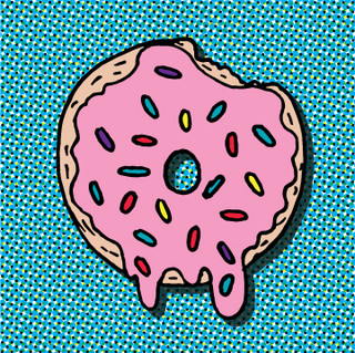 Dilla donut, 2018