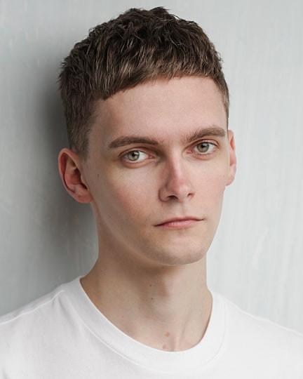 Luke Thomas Taylor