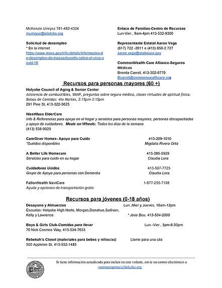 Holyoke Social Services Flyer SPAN_7-30-