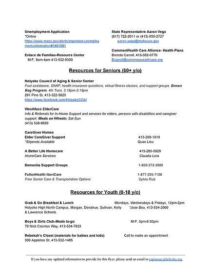 Holyoke Social Services Flyer ENG_10-28-
