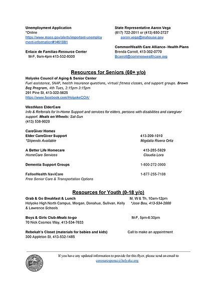 Holyoke Social Services Flyer ENG_7-30-2