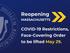 MASSACHUSETTS REITRARÁ LAS RESTRICCIONES DE COVID-19 EL 29 DE MAYO DE 2021