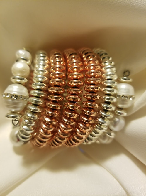 Studded Pearl