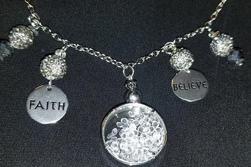 Let Faith Shine