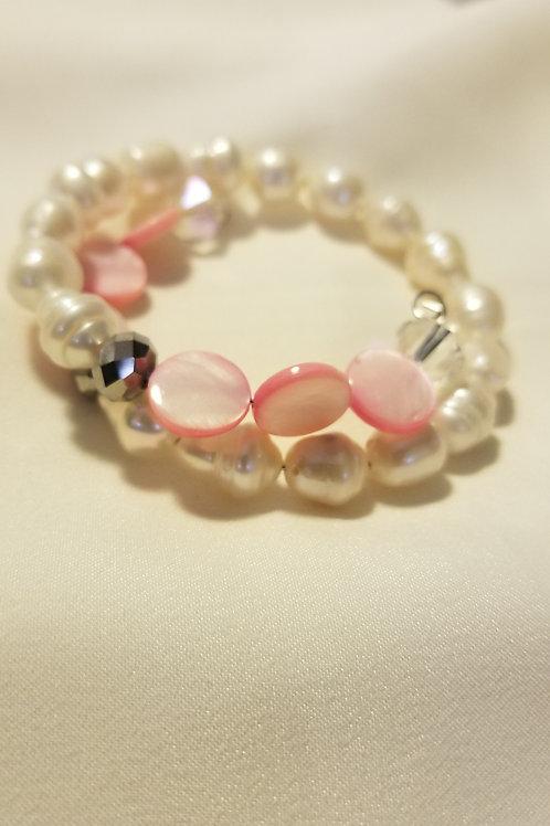 Ladies Wear Pearls