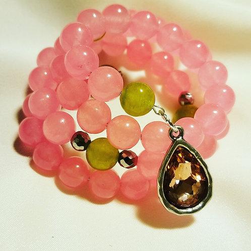Pink Ice II
