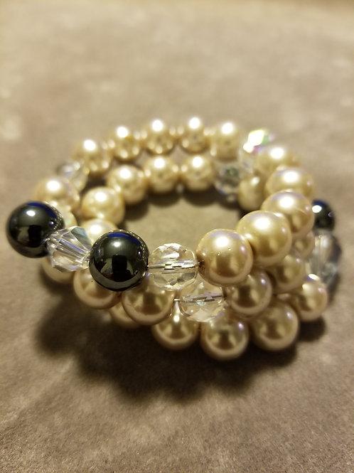 Mona's Pearls