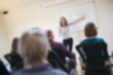 Marcia Owen | Body Awareness Workshop