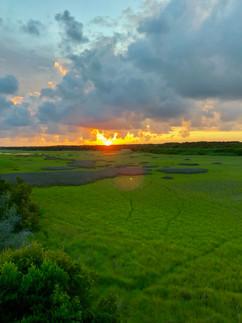 Intercoastal Sunrise