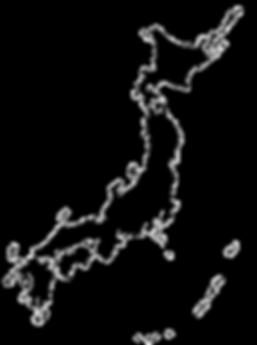 japan map png