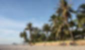 hua hin thailand beach