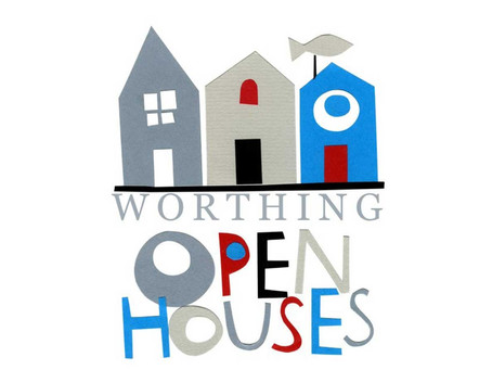 Worthing Artists Open Houses 2017