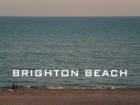Brighton Beach - Winner of the Ferring Cup: Best Film 2017