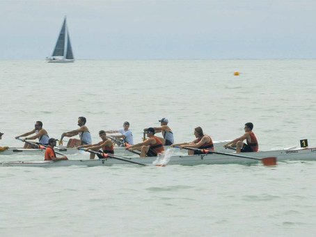 Worthing Rowing Club Regatta