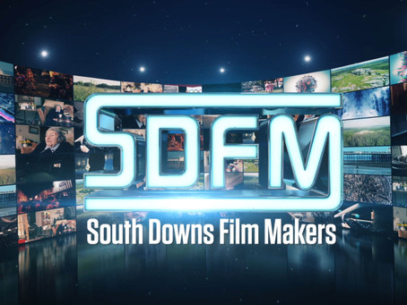 South Downs FIlm Makers - Promo Loop