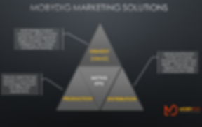 Digital Strategy Elements